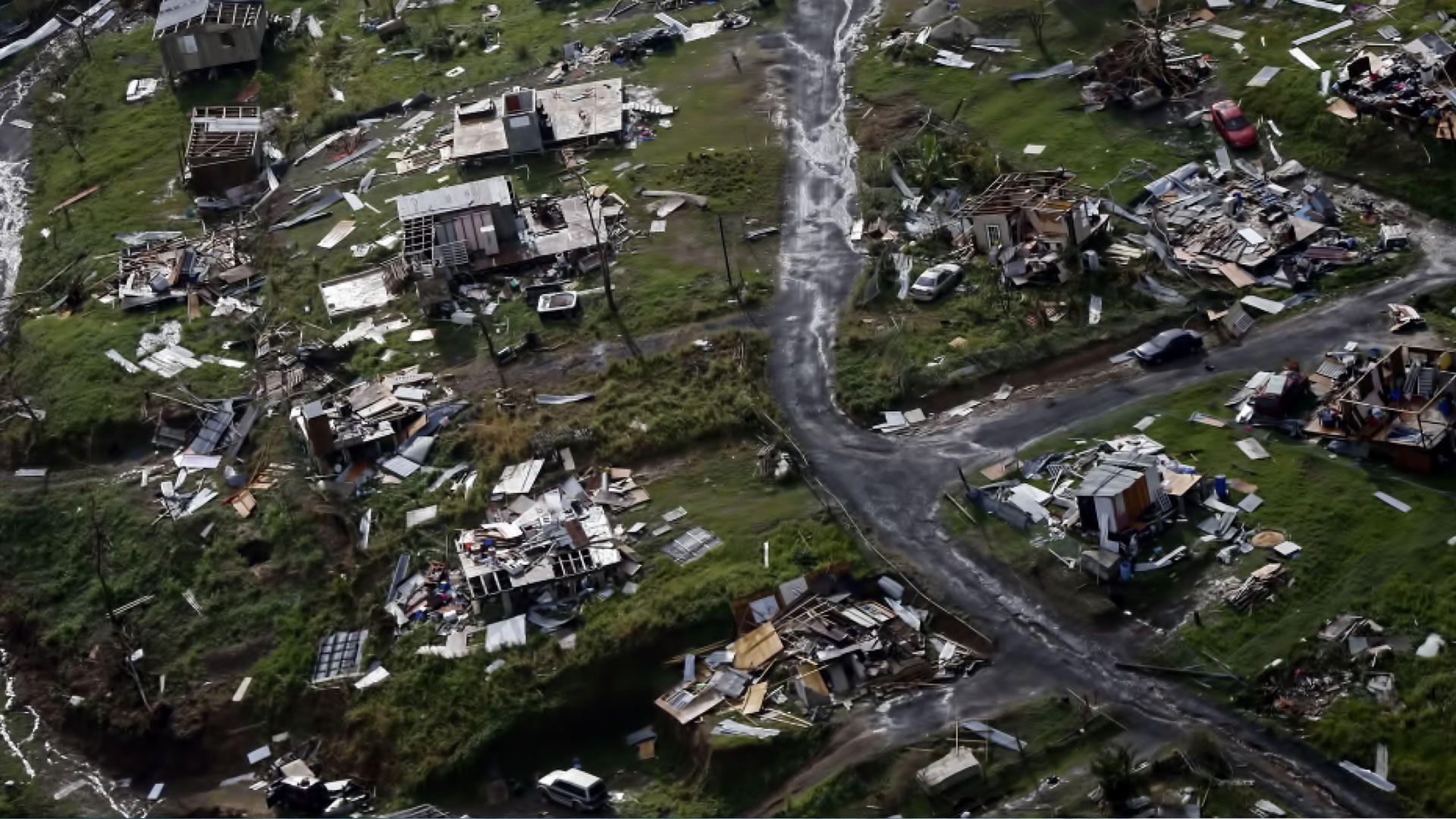 Puerto Rico Still Needs Your Help